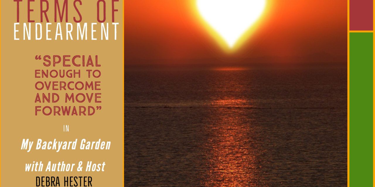 Terms of Endearment – #empathyforgrief – Break the Silent Struggle With Grief