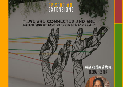 Extensions – #empathyforgrief – Break the Silent Struggle With Grief Podcast