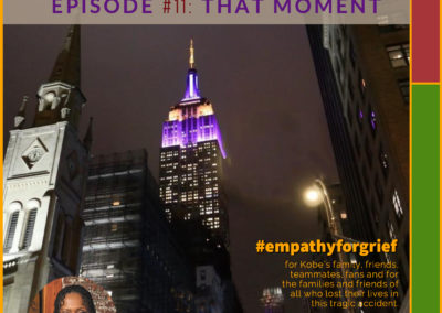That Moment – #empathyforgrief – Break the Silent Struggle With Grief