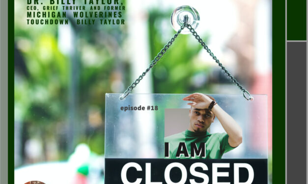 I Am Closed – Part 1 #empathyforgrief – Break the Silent Struggle With Grief